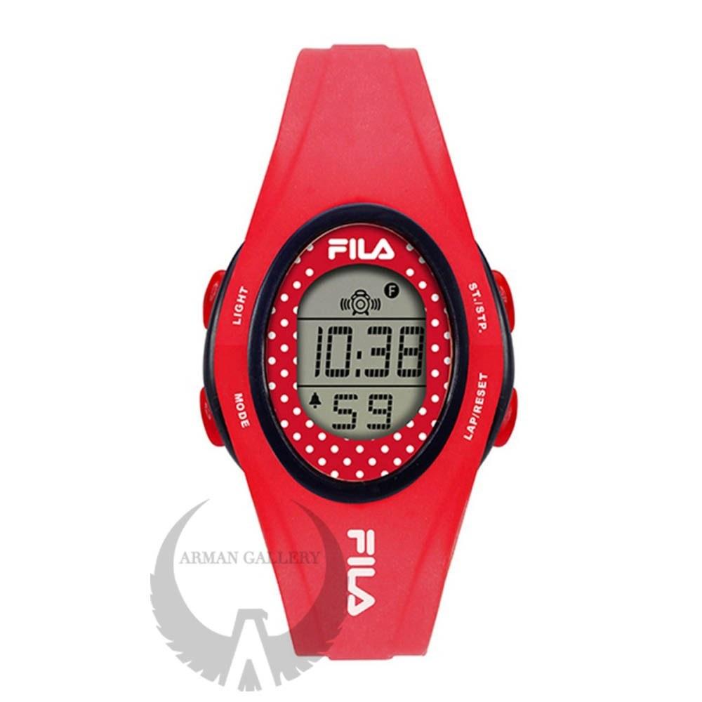 ساعت مچی فیلا مدل 38-050-201
