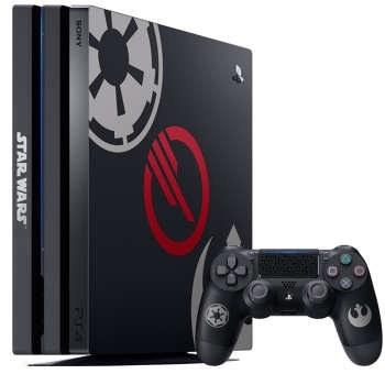 مجموعه کنسول بازی سونی مدل Playstation 4 Pro کد CUH-7116B Region 2 - ظرفیت 1 ترابایت | Sony Playstation 4 Pro Region 2 CUH-7116B 1TB Bundle Game Console