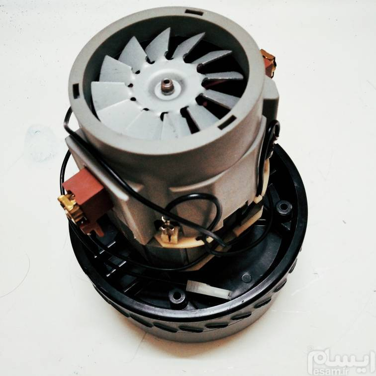 موتور Naniva مناسب برای انواع جاروبرقی ها