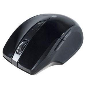 تصویر ماوس بی سیم بیاند مدل FOM-3535RF Beyond FOM-3535RF Wireless Mouse