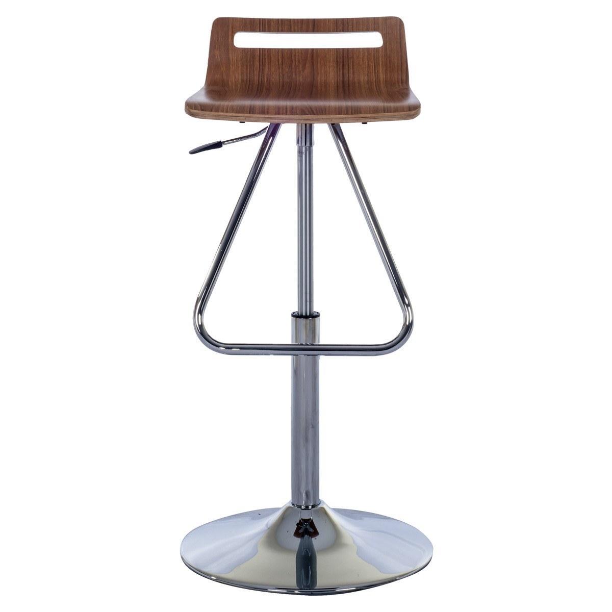 صندلی اپن نیلپر SB528 با روکش چوب