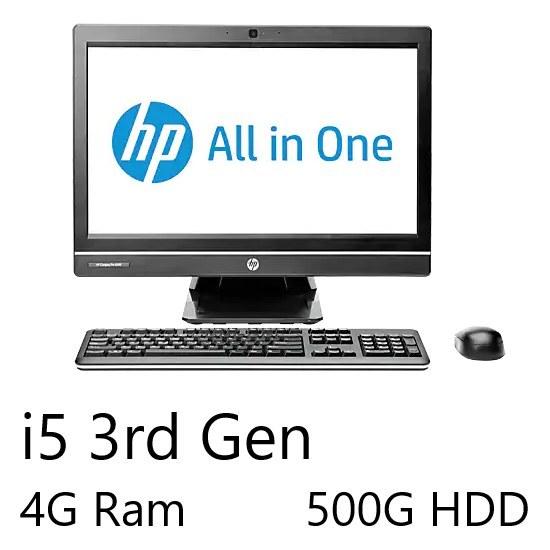 تصویر آل این وان HP Compaq Pro 6300