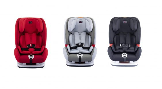 تصویر صندلی ماشین بی بی لند مدل Comfort