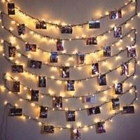 تصویر ریسه۳۲۰ لامپ