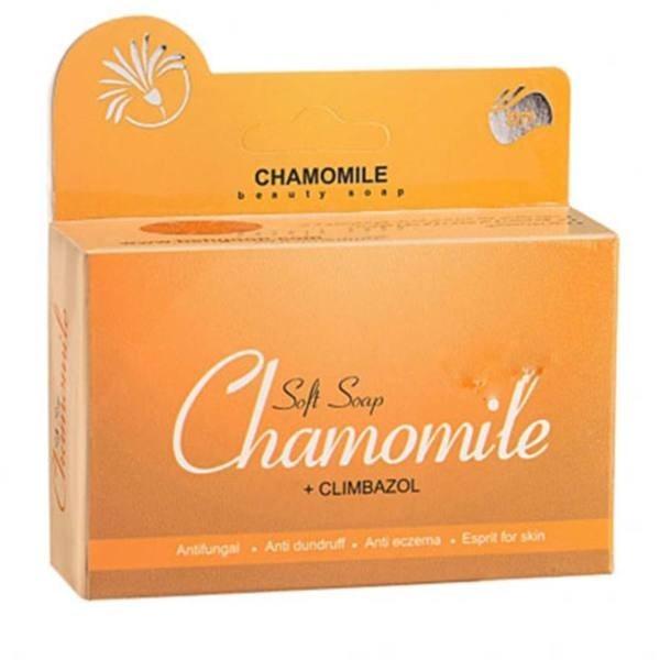 صابون نرم بابونه آرپی مدل Chamomile مقدار 95 گرم | RP Chamomile Soft Soap 95gr