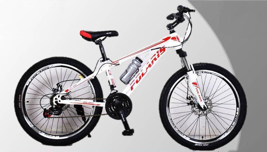 دوچرخه پولاریس سایز 24 کد 2440 (ارسال رایگان)  