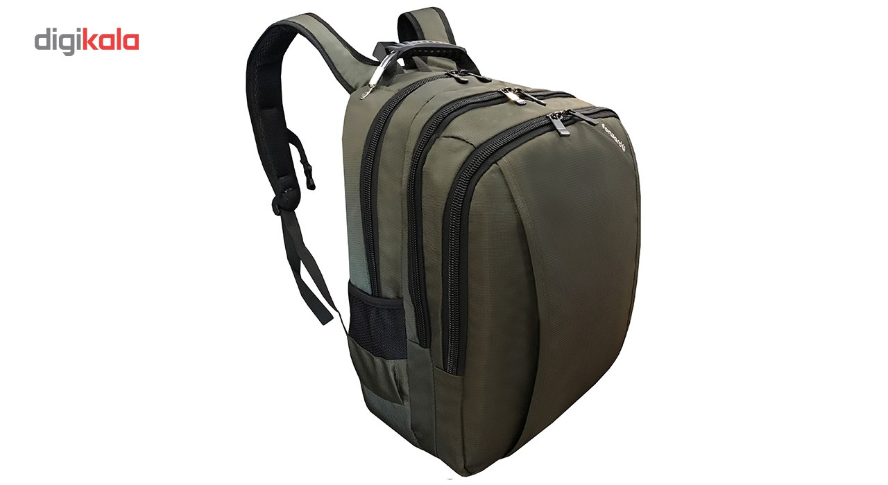 img کوله پشتي لپ تاپ فوروارد مدل FCLT3311 مناسب براي لپ تاپ هاي 16.4 اينچي Forward FCLT3311 Backpack For 16.4 Inch Laptop