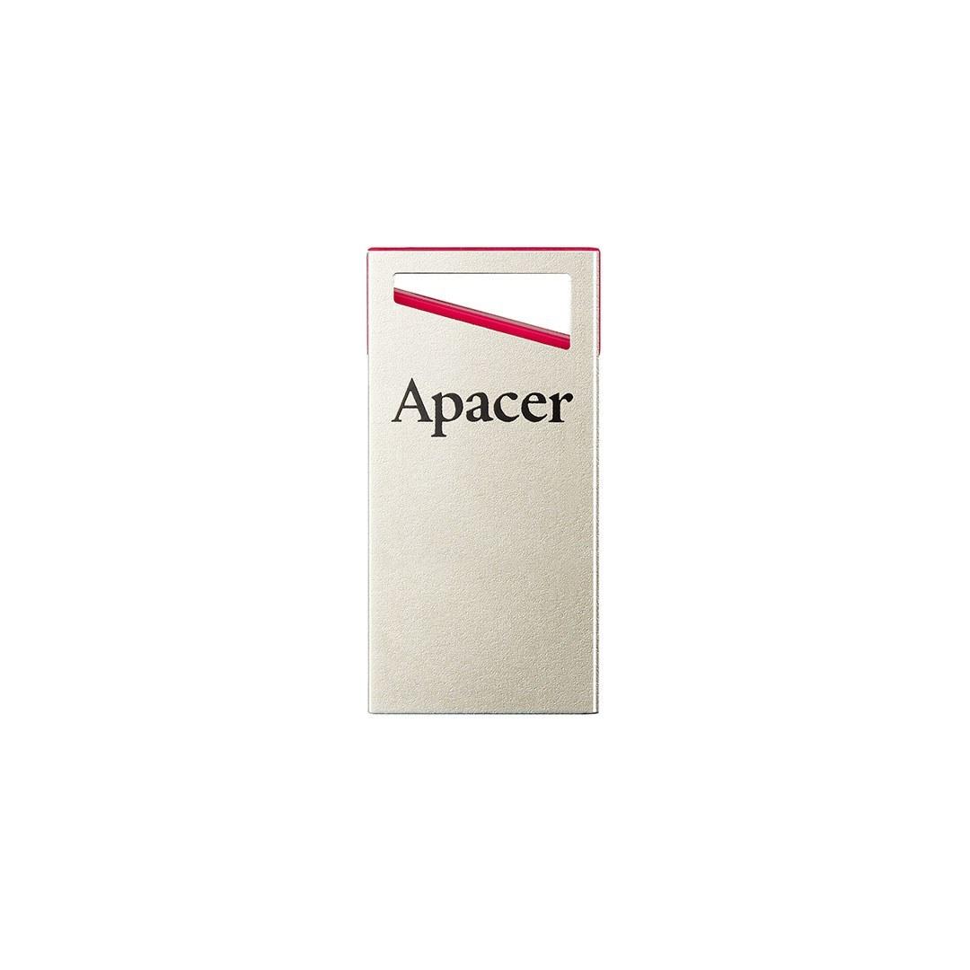 تصویر فلش مموری ۱۶گیگابایت Apacer مدل AH112 Apacer AH112