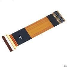 تصویر فلت وسط گوشی Flat cable for Samsung E250 e258  LT