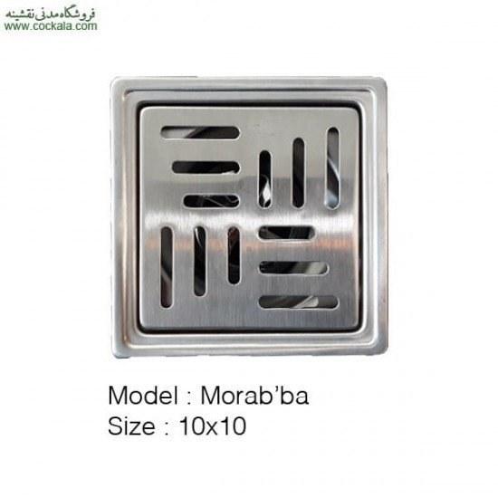تصویر کفشور ماژین مدل مربع