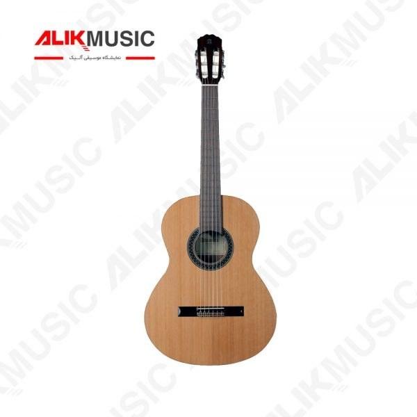 گیتار آکوستیک الحمبرا مدل J1 سایز 4/4 | Alhambra J1 4/4 Acoustic Guitar