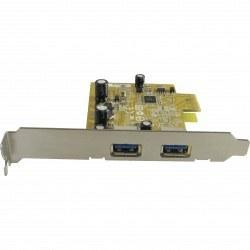 main images کارت PCI-E دو پورت WIPRO