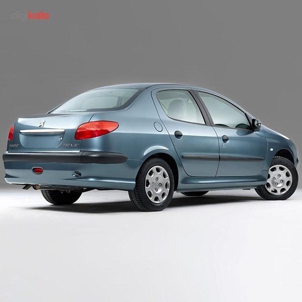 عکس خودرو پژو 206 اسدي وي 8 دنده اي سال 1396 Peugeot 206 SD V8 1396 MT خودرو-پژو-206-اس-دی-وی-8-دنده-ای-سال-1396 10