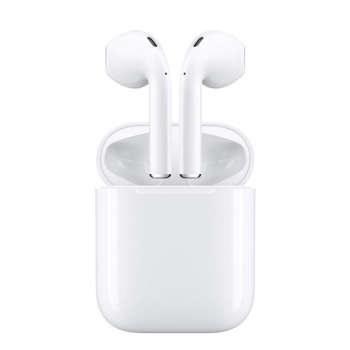 عکس هدفون بیسیم مدل i12 - TWS Mini Bluetooth 3D Bass TWS Earphone هدفون-بی-سیم-مدل-i12-tws