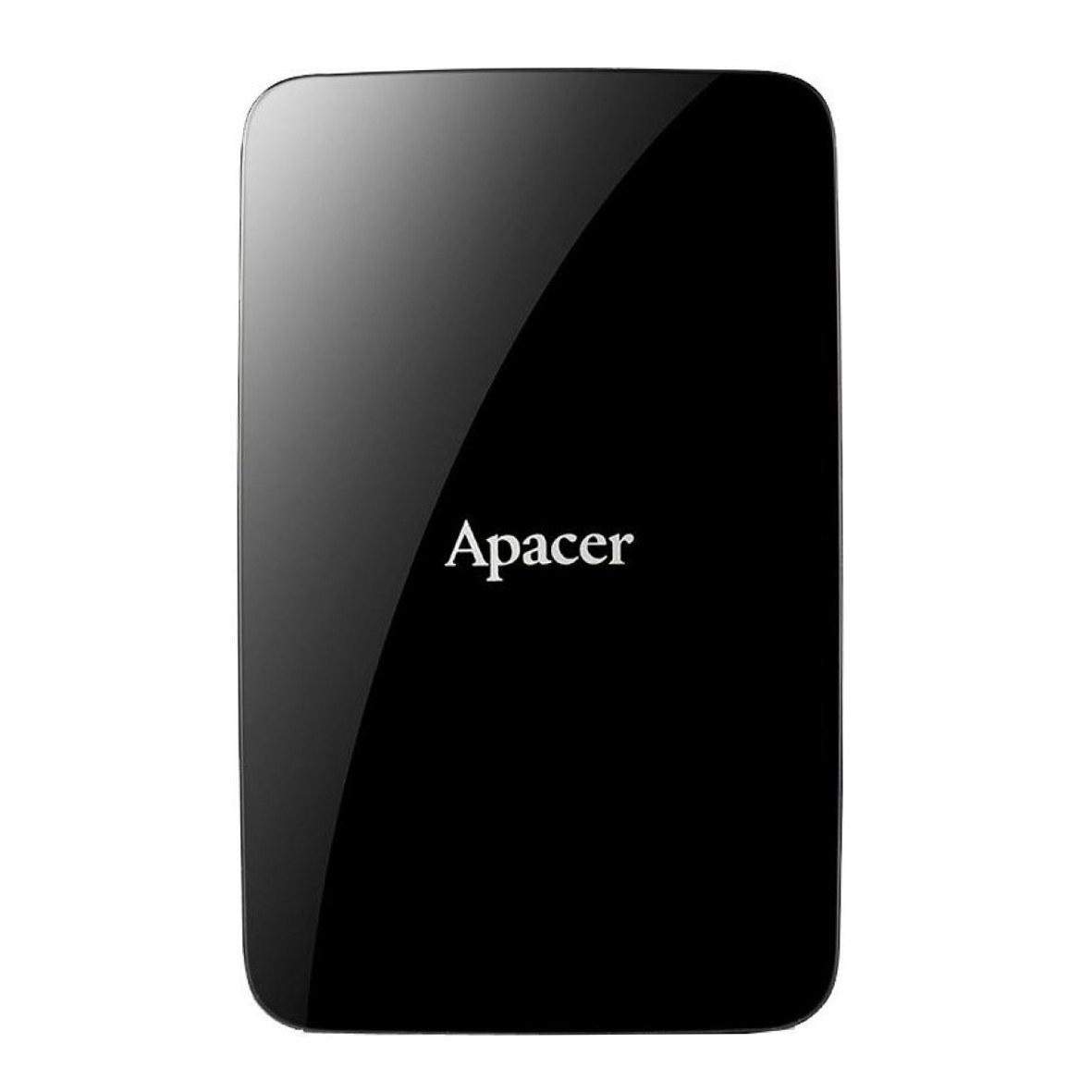 تصویر هارد اکسترنال APACER  مدل AC233