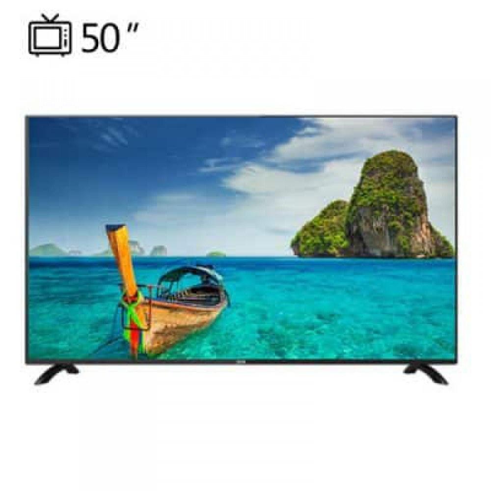 تصویر تلویزیون سام الکترونیک مدل 50T5000