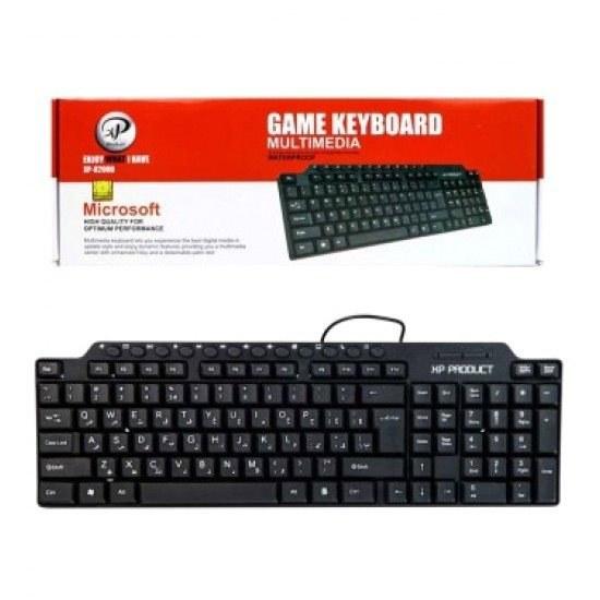 main images کیبرد ایکس پی 8200 XP-Product XP-8200A keyboard