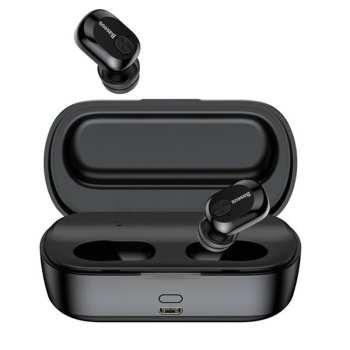 عکس هندزفری بلوتوث باسئوس مدل Encok W01 Baseus Encok W01 Bluetooth Handsfree هندزفری-بلوتوث-باسیوس-مدل-encok-w01