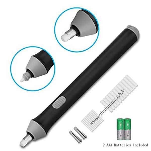 main images پاکن برقی (Classico) کلاسیکو- Electric eraser-