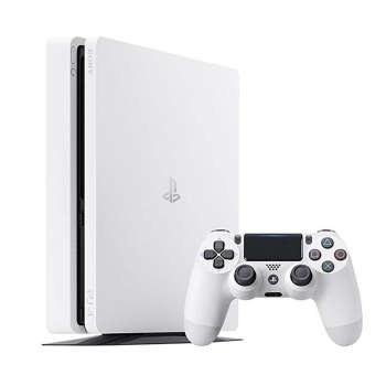 تصویر کنسول بازی سونی PlayStation 4 Slim ظرفیت 500 گیگابایت   پلی استیشن 4 اسلیم ا Sony PlayStation 4 Slim 500GB Sony PlayStation 4 Slim 500GB