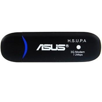 تصویر مودم 3G ايسوس مدل Fast Link 6280 Asus Fast Link 6280 3G Modem