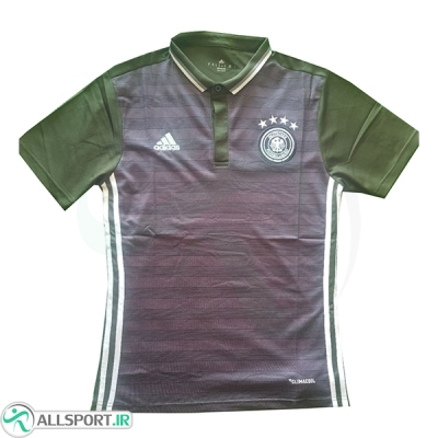 پلو شرت آلمان Germany Polo Shirt 2018-19