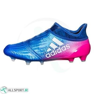 کفش فوتبال آدیداس ایکس Adidas X 16+ Purechaos FG BB5613