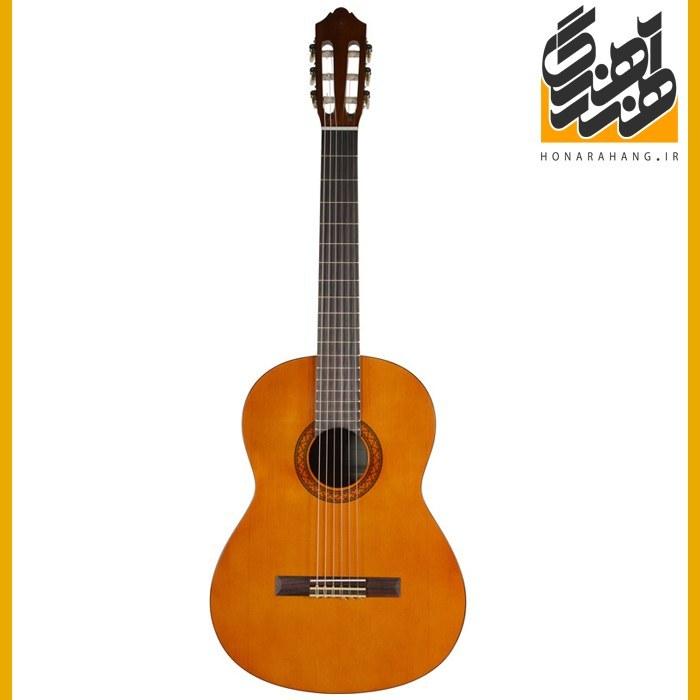تصویر گیتار کلاسیک یاماها مدل Yamaha C40