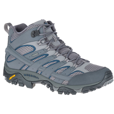 کفش نیم بوت مردانه مرل MERRELL MOAB 2 MID GTX
