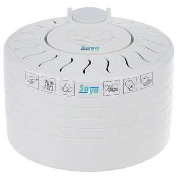 میوه و سبزی خشک کن سایا مدل GP-102 | Saya GP-102 Fruit - Vegetable Dryer