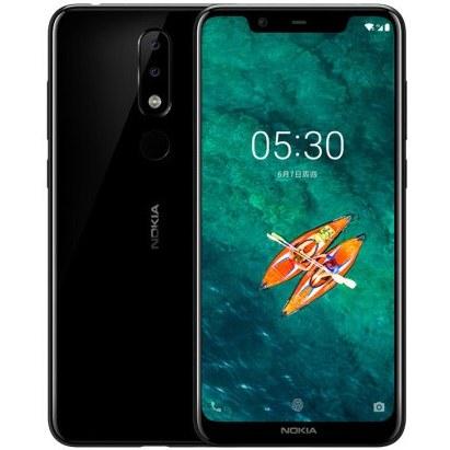 گوشی نوکیا X5 (نوکیا 5.1 پلاس) | Nokia X5 (5.1 Plus) 32GB