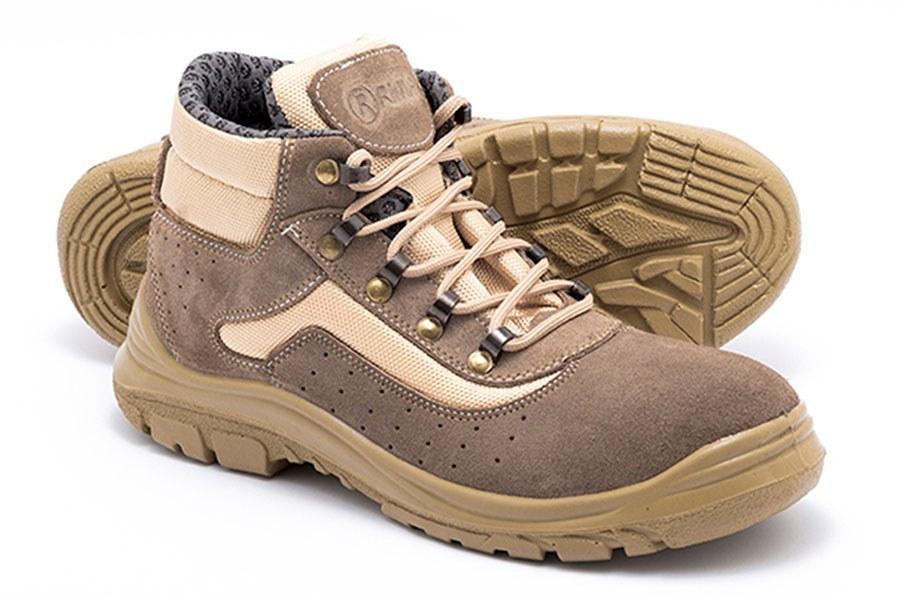 تصویر کفش کوهنوردی  مردانه  دماوند کوهی