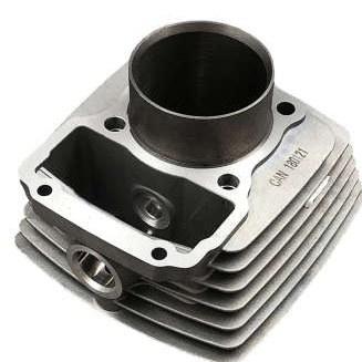 سیلندر و پیستون موتور سیکلت کن مدل CPC150 مناسب برای هوندا 150 |