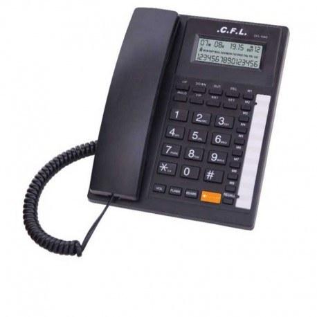 main images تلفن رومیزی سی اف ال CFL 1040 CFL 1040