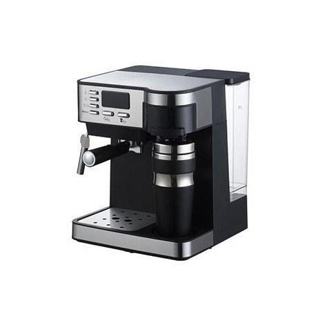 تصویر اسپرسوساز فوما مدل FU 1799 FUMA FU-1799 20Bar Espresso , Drip Coffee