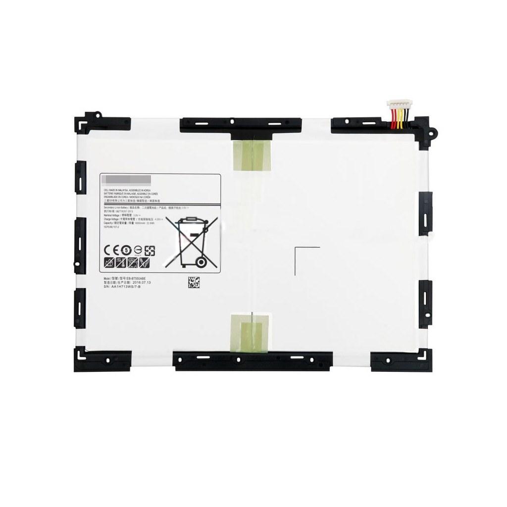 تصویر خرید باتری اصلی تبلت سامسونگ Tab A 9.7 مدل EB-BT550ABE Battery Samsung Tab A 9.7 - EB-BT550ABE