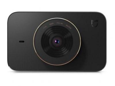تصویر دوربین داخل خودرو شیائومی Xiaomi Mijia Car DVR Camera