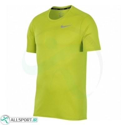 تیشرت مردانه نایک Nike Breathe Run Top SS 904634-322