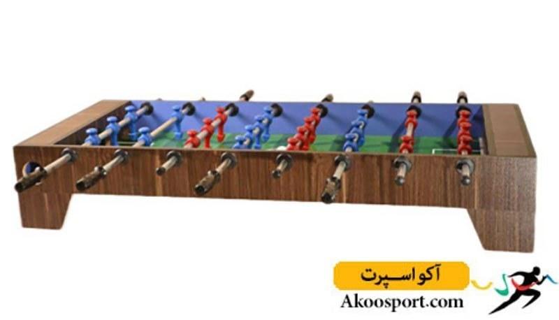 تصویر فوتبال دستی رومیزی فراز اسپرت ST7