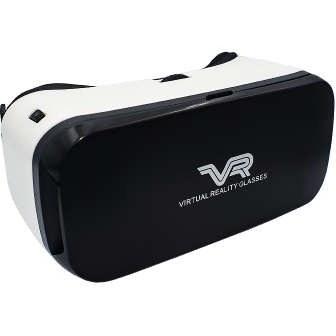 عینک واقعیت مجازی مدل VR-978 |