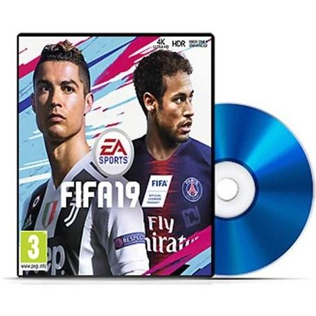 fifa 2019 پلی استیشن 1-لوح زرین | FIFA19 PS1