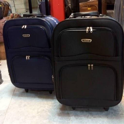 چمدان ایرانی نشکن