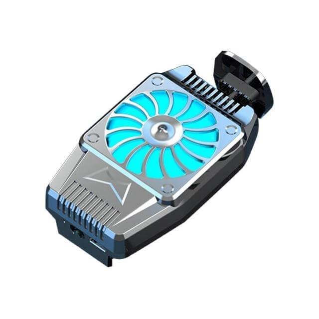 تصویر فن خنک کننده Cooler Fan H-15