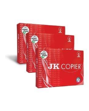 JK Paper کاغذ A4 جی کی بسته 1500 عددی