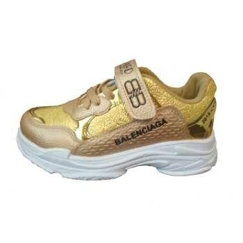کفش مخصوص پیاده روی دخترانه کد S14 |