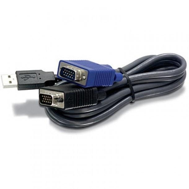 تصویر ترندنت کابل USB کی وی ام TK-CU06