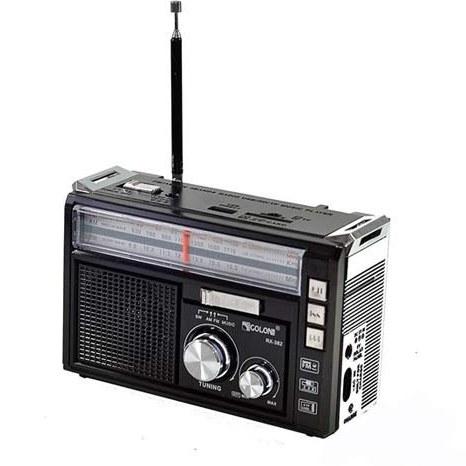 رادیو سری knstar rx-380 | KNSTAR RX-381-382  radio