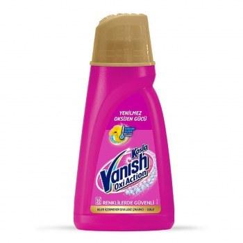 لکه بر لباس ونیش مدل Vanish Oxi Action یک لیتری