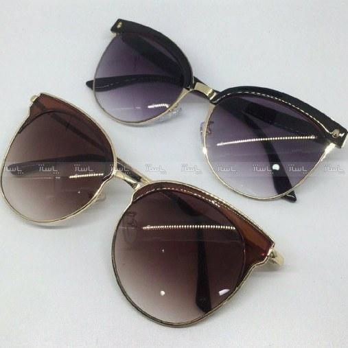 تصویر عینک آفتابی زنانه