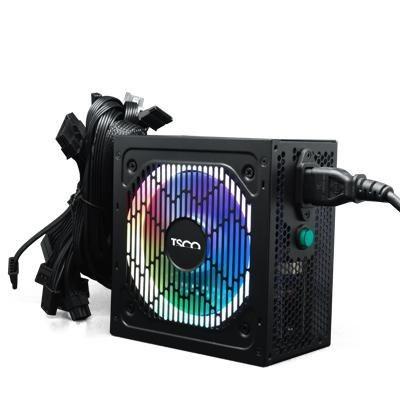 تصویر پاور 650w تسکو TP 1000GA RGB